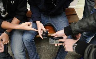 L'interdiction des portables dans les écoles et les collège a été votée par les députés.