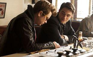 Dane DeHaan et Robert Pattinson dans «Life», le film consacré à James Dean dans les salles en septembre 2015