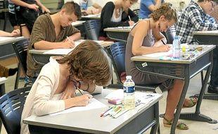 Le coefficient de l'épreuve d'anglais au bac est de 2 en LV2 et 3 en LV1.