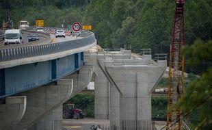 Un audit des ponts français avait été rapidement lancé après le drame de Gênes.