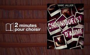«Chronique(s) d'Abîme» par Marc Jallier chez Via Fabula