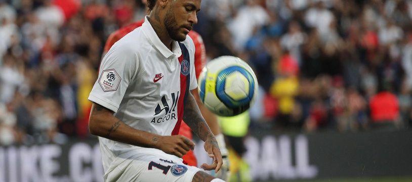 La suspension de Neymar en Ligue des champions a été réduite de trois à deux matchs par le TAS.