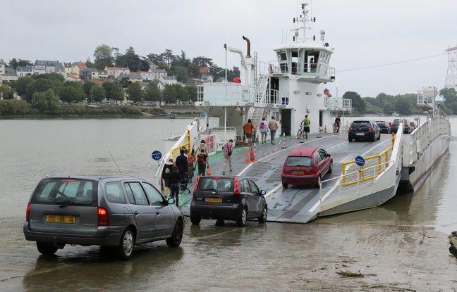 Coronavirus à Nantes: Les bacs de Loire fermés au grand public