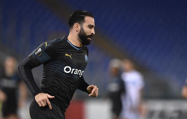OM: Marseille a décidé de résilier le contrat de travail d'Adil Rami, désormais sans club