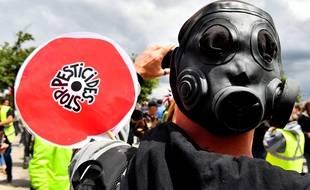 Le président du Val-de-Marne a pris un arrêté bannissant le glyphosate.