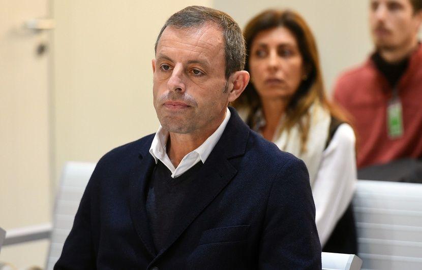 Espagne: Après 21 mois en détention provisoire, l'ex-président du Barça a été relaxé (faute de preuves)