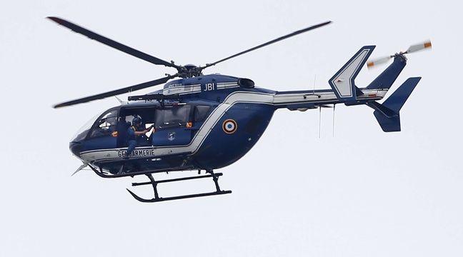 Un avion de tourisme s'écrase en Savoie, deux Allemands tués