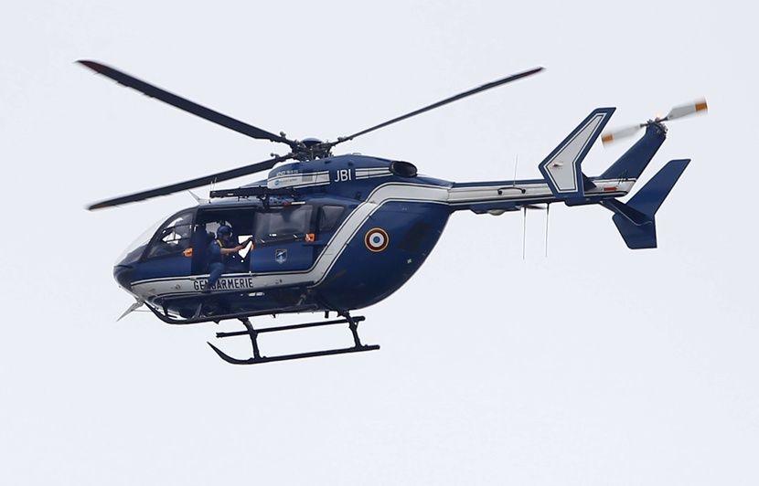Savoie: Un avion de tourisme se crashe, deux Allemands tués dans l'accident