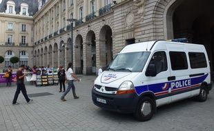 La présence policière va être renforcée sur le secteur de République.