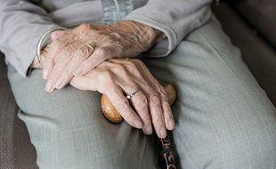 Le nombre de seniors en perte d'autonomie pourrait s'élever à 4 millions en 2050.