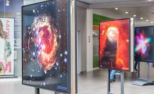 Des expositions de photos sont aussi au programme.