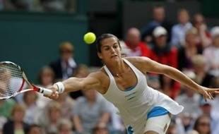 Il n'y a plus aucune Française en lice à Wimbledon après les défaites des vedettes des deux précédentes éditions, Marion Bartoli et Amélie Mauresmo, vendredi au troisième tour.