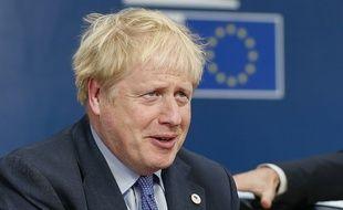 Boris Johnson doit affronter le boss final du Brexit's game : le Parlement britannique