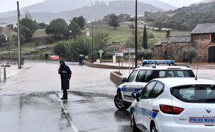 Le Var reste placé en vigilance orange pour les crues ce 1er novembre 2018, tandis que l'alerte orange «orages-pluies-inondations» a été levée.