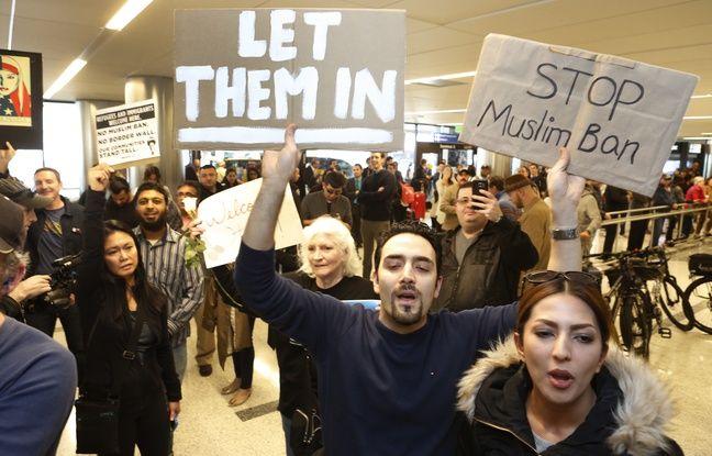 nouvel ordre mondial | La Cour suprême remet en vigueur le décret anti-immigration de Trump