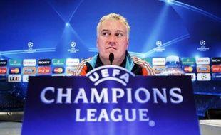 Dans une compétition qui lui a permis de retrouver la confiance après un début de championnat délicat, Marseille, à son meilleur classement de la saison enchampionnat, défie mercredi en 8e de finale aller de la Ligue des champions une équipe de l'Inter Milan en plein doute.