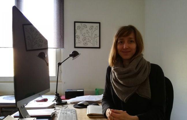 Marie Fabre, graphiste dans le civil et militante zéro déchet, a commencé à changer de mode de vie il y a bientôt dix ans.