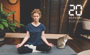Parmi les bienfaits reconnus de la méditation, l'amélioration de la qualité du sommeil.