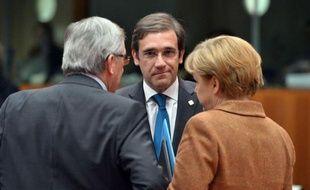 Le sommet européen sur le budget européen pour 2014-2020 s'est ouvert sous haute tension jeudi soir après 23H00 (22H00 GMT), la plupart des dirigeants européens affichant leur volonté de défendre leurs intérêts nationaux dans une Europe en pleine crise