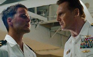 Image extraite du film Battleship, de Peter Berg.
