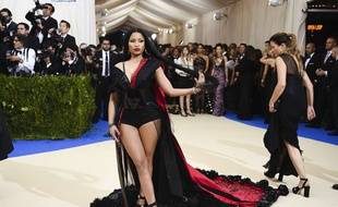 Nicki Minaj a loupé son Playback aux Billboard Music Awards