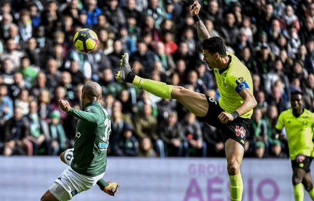 Losc-Saint-Etienne EN DIRECT: Premier choc au stade Pierre-Mauroy entre deux équipes ambitieuses... Suivez le live avec nous