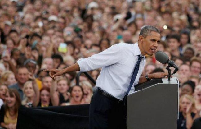 Les candidats à la présidentielle américaine se préparent à s'affronter face à face lors de trois débats en octobre, au cours desquels Barack Obama tentera vraisemblablement de défendre son bilan quand Mitt Romney essayera de proposer des solutions de rechange.