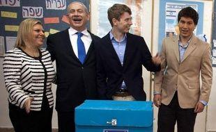 Législatives en israël percée du centre et de l extrême droite