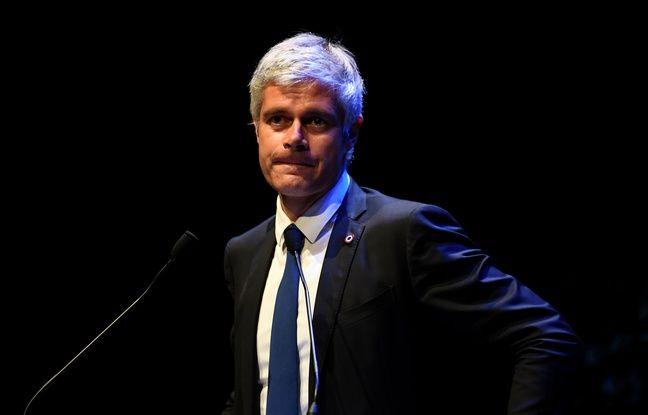 Auvergne-Rhône-Alpes : La chambre régionale des comptes épingle le salaire « disproportionné » d'un proche de Laurent Wauquiez