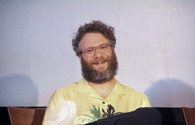 Seth Rogen a laissé pousser sa barbe pendant 10 mois pour une scène de 15 secondes dans son dernier film