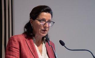 La ministre des Solidarités et de la Santé, Agnès Buzyn, le 13 septembre 2018.