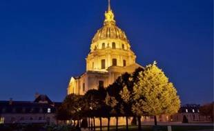 La Fondation pour la mémoire de la guerre d'Algérie sera hébergée aux Invalides à Paris.