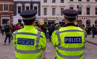 La mort de la Londonienne avait entraîné des manifestations au Royaume-Uni.