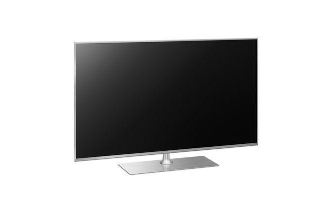 Le téléviseur TX-HX970E de Sony, décliné en 49 et 55 pouces.