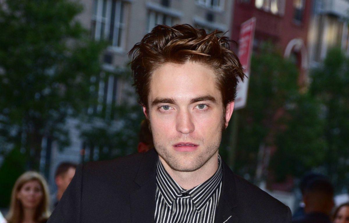 L'acteur Robert Pattinson à l'avant-première de Good Time à New York – WENN