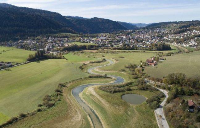 Sécheresse: En France, «l'eau est une ressource encore gérée à la petite semaine»