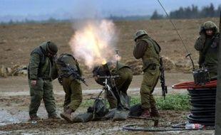 L'année 2009 s'est ouverte jeudi à Gaza avec la poursuite des raids aériens israéliens contre le Hamas qui ont fait 400 morts palestiniens au 6e jour d'une offensive qui s'annonce longue après le refus d'Israël de cesser les combats.