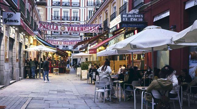 L'Espagne, un modèle pour le déconfinement en France ?