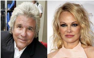Pamela Anderson, 52 ans, et Jon Peters, 74 ans, se sont mariés lundi soir lors d'une cérémonie privée organisée à Malibu.