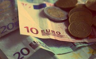 Belfort: Un jeune homme condamné pour avoir trompé 200 personnes à hauteur de 1,8 million d'euros (Illustration)