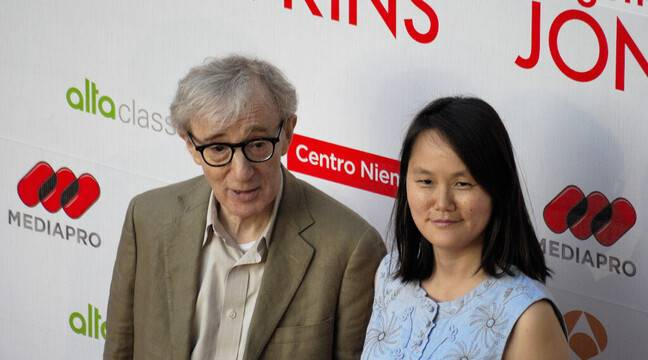 Woody Allen et Soon-Yi répondent au nouveau documentaire HBO sur l'affaire Dylan Farrow - 20 Minutes