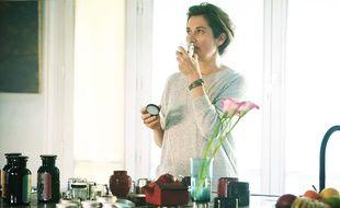 Emmanuelle Devos dans «Les Parfums» de Grégory Magne