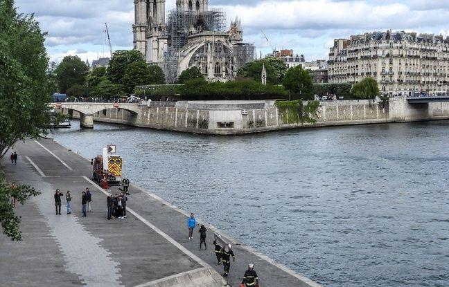 Reconstruction de Notre-Dame: Le projet de loi a été définitivement adopté au Parlement