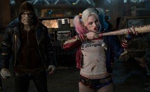Image extraite du film «Suicide Squad»