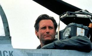 "Bill Pullman dans ""Independence Day"" (1996)"