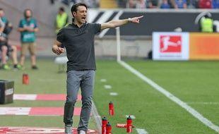 Niko Kovac est l'heureux élu des Munichois.