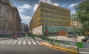 Le commissariat du 13e arrondissement a été confiné après un cas suspect de coronavirus