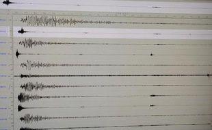 Un séisme de magnitude 6,0 secoue l'île de Bornéo en Malaisie