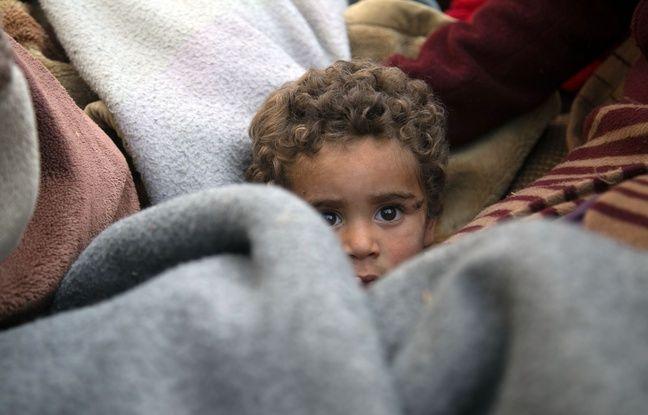 nouvel ordre mondial | VIDEO. Assad veut poursuivre l'opération militaire  dans la Ghouta