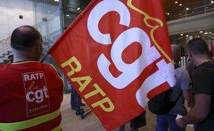 Les agents de la RATP se mettent en grève le vendredi 13 septembre, le trafic devrait être très perturbé.